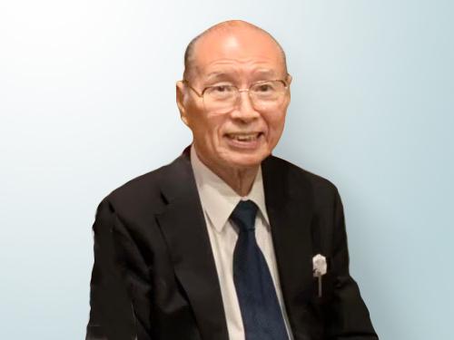 代表取締役社長 金森 安彦